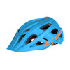 Cube Am Race Helmet blue'n'orange